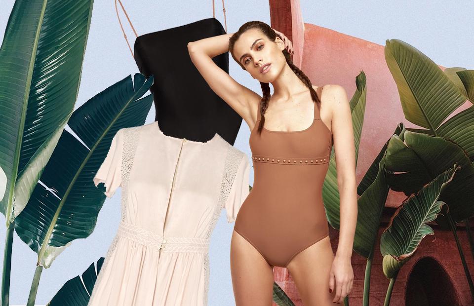 944bb86084186 6 российских брендов купальников и пляжной одежды :: Вещи :: РБК.Стиль