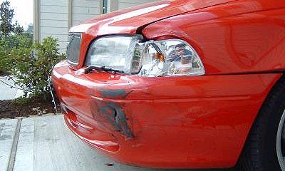 Жестянщики получают за ремонт Jaguar и Volvo по 2 000 евро