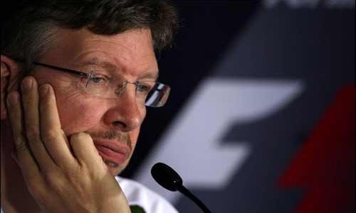 Росс Браун стал официальным владельцем Honda Racing