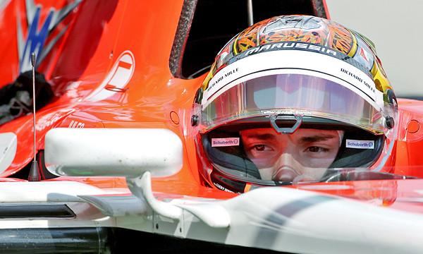 Экс-владельцы Mercedes и Ferrari помогут расследовать аварию Бьянки