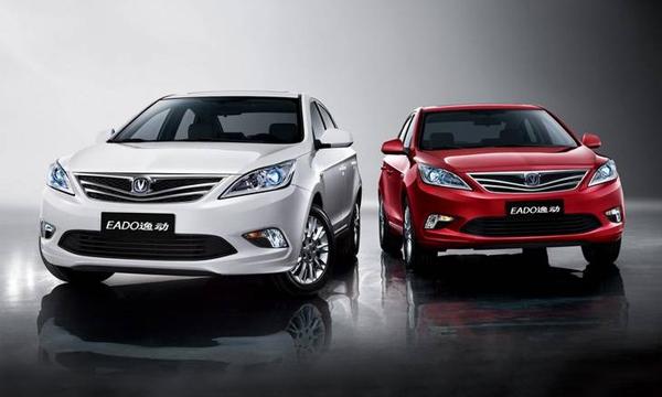 Китайский Changan привезет в Россию седан по цене Mazda6