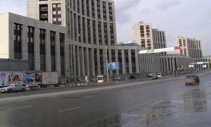 В субботу проспект Сахарова перекроют на весь день
