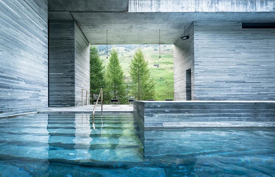 Спасение на водах: лучшие термальные курорты для зимы