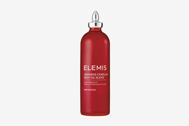 Регенерирующее масло для тела «Японская камелия», Elemis