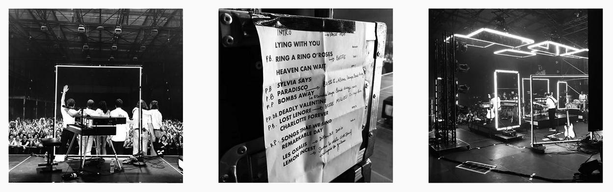 Фото: instagram.com/charlottegainsbourg