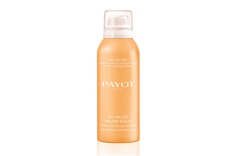 Стимулирующая защитная дымка для лица Brume Eclat, My Payot, Payot