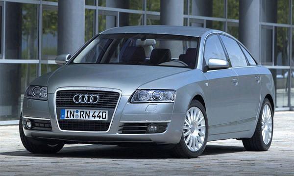 В I-III квартале Audi увеличила российские продажи на 64,5%