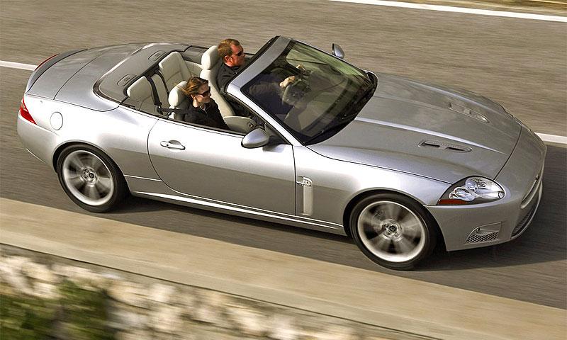 Владельцы Jaguar больше всех довольны сервисом