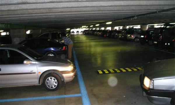 Третья перехватывающая парковка будет построена у м. Домодедовская