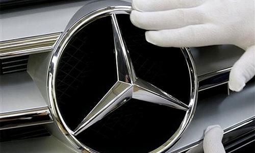 Mercedes-Benz объявил новые цены для России