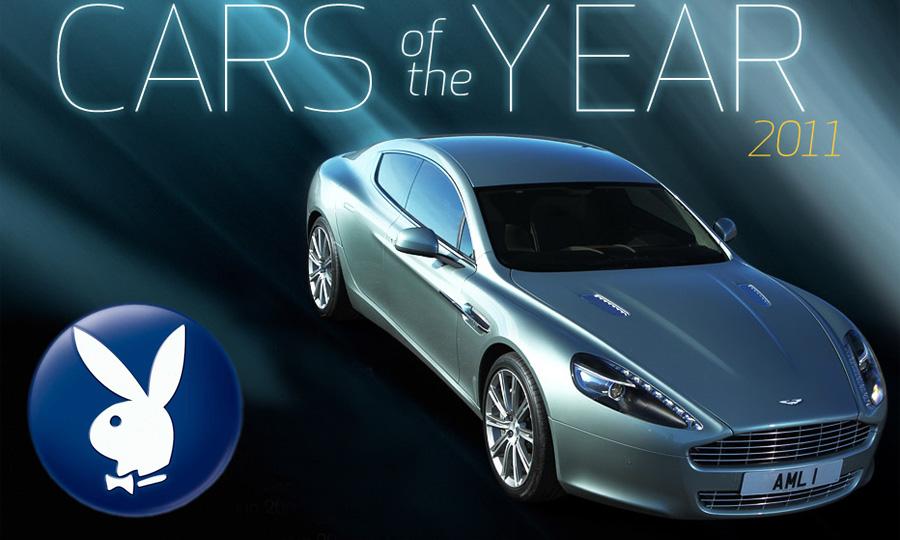 Самые сексуальные авто 2010 года
