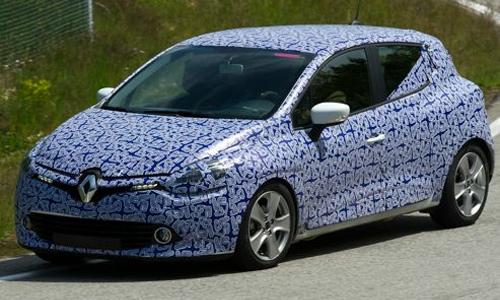 Трехдверный Renault Clio снимут с производства