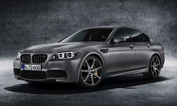 Самая быстрая BMW в истории получила 600-сильный мотор