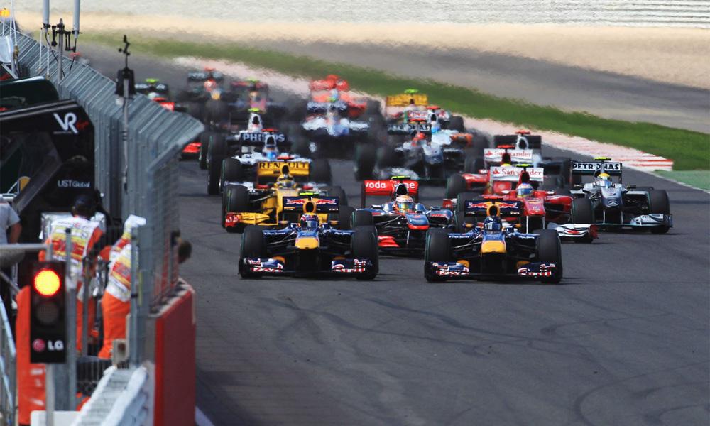 HRT может пропустить начало сезона «Формулы-1»