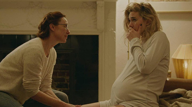 Кадр из фильма «Фрагменты женщины»