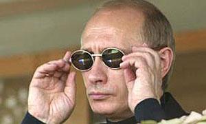Путин призвал не выдавать права всем подряд