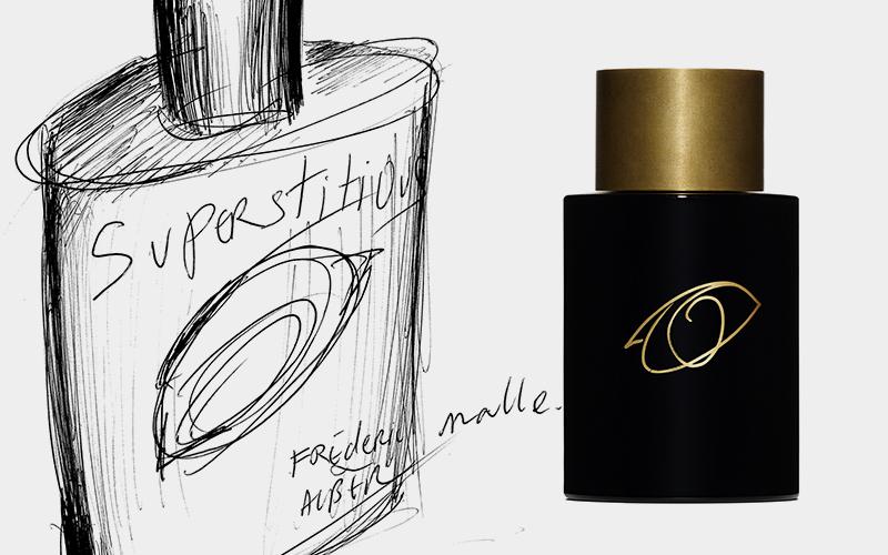Фото: les editions de parfums frederiс malles