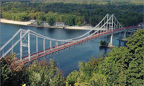 В Перми будет построен третий мост через Каму