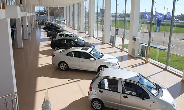 Ташкент начал расследование против GM Uzbekistan из-за поставок в Россию