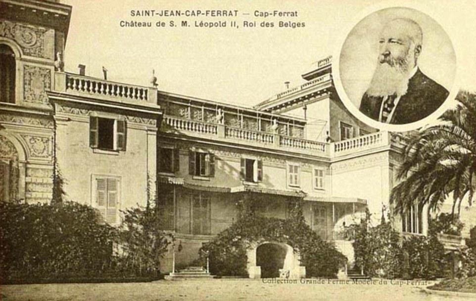 Фото: Collection Grande Ferme Modete du Cap Ferrat