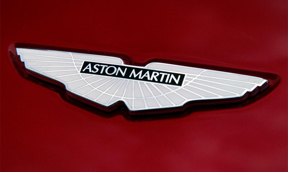 Aston Martin начал прием заказов на новый DB9