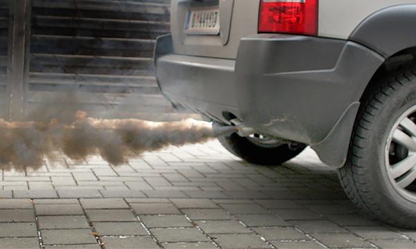 Автомобилям низкого экологического класса могут запретить въезд в Москву