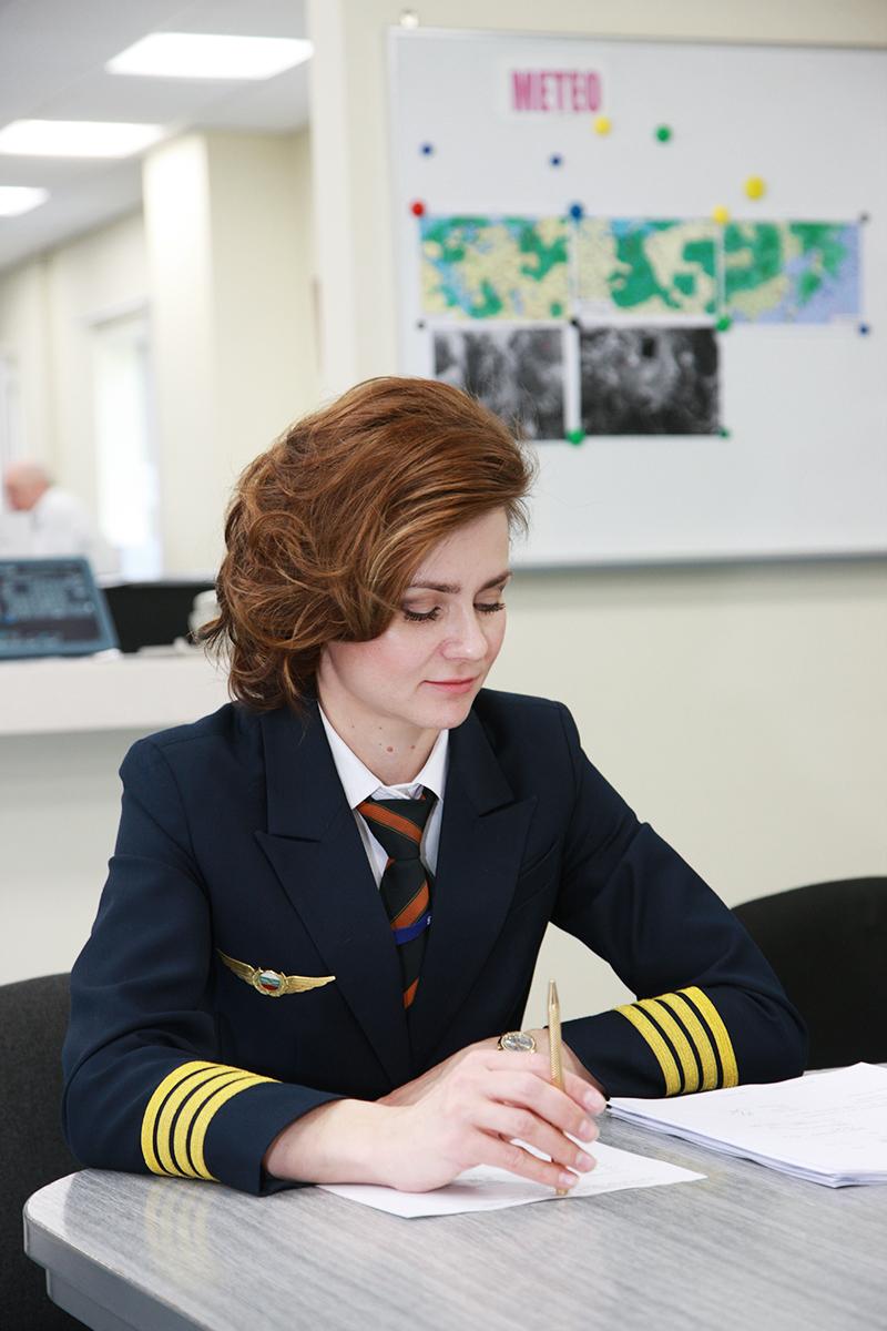 Мария Уваровская