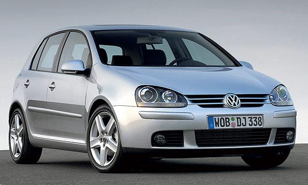 Volkswagen является одним из лидеров продаж в Германии