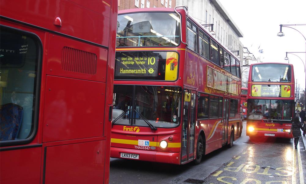 Водитель запер пассажиров в автобусе на время намаза