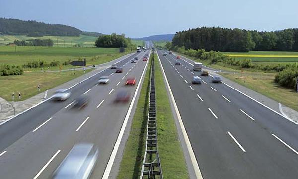 Разрешенную скорость поднимут на 20 километров