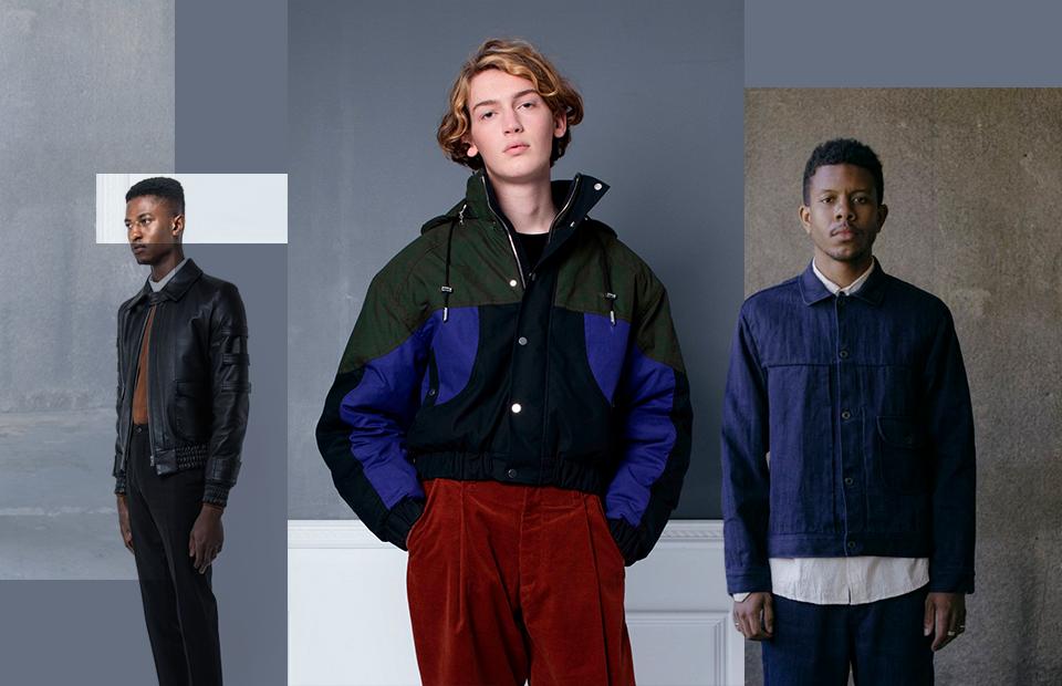 5 независимых брендов мужской одежды, о которых вам стоит узнать    Вещи     РБК.Стиль 930c0c92768