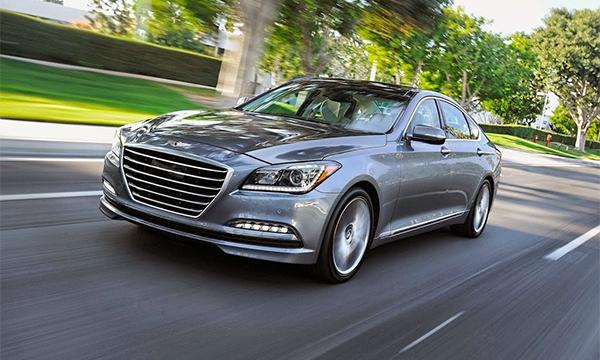 Hyundai запустил в серию три новинки на заводе в Калининграде