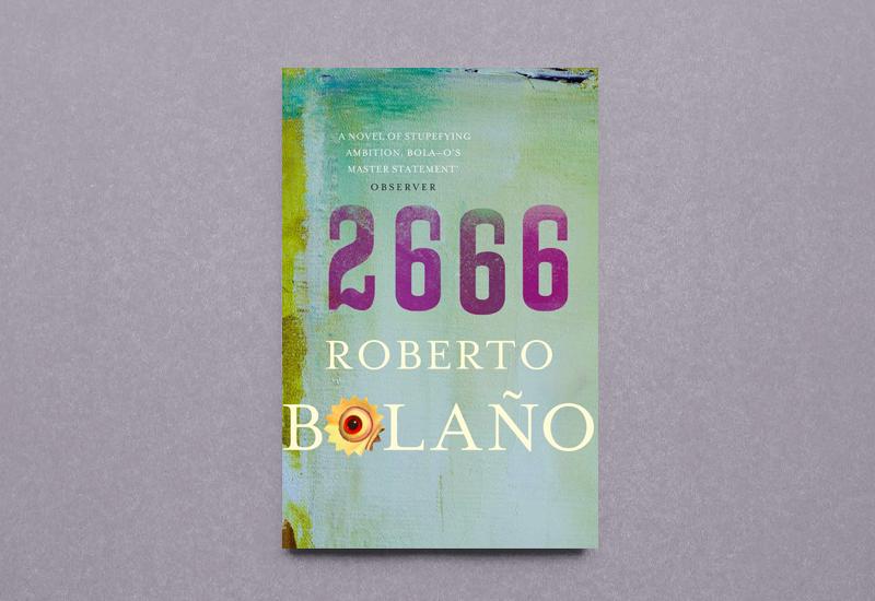 «2666»Роберто Боланьо