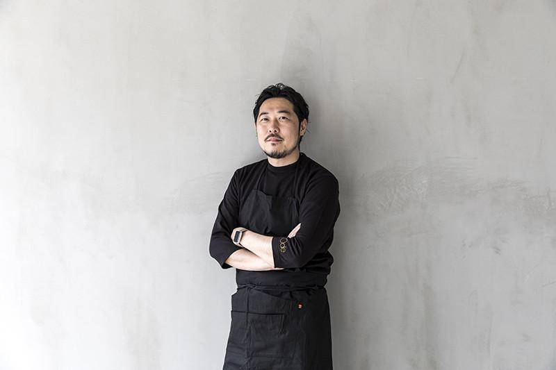 Юсуке Намаи