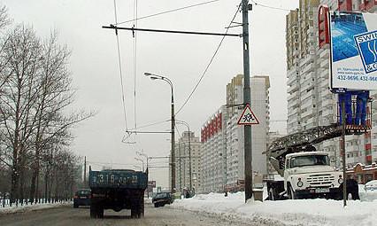 В Москве появились две новых улицы