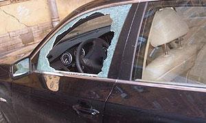 В Москве обнаружен двор – отстойник угнанных автомобилей