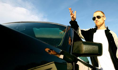 Разоблачен мошенник, торговавший взятыми в аренду автомобилями
