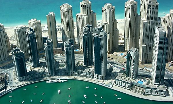 Полиция Дубая будет ездить на патрульном Lamborghini