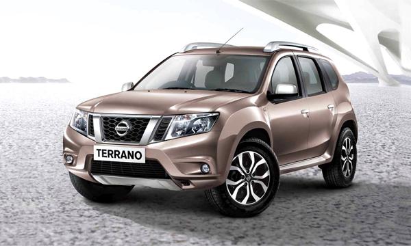 Nissan Terrano: что нужно знать