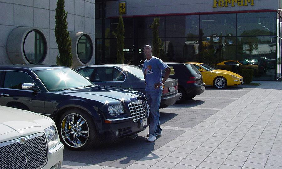 Июльские продажи автомобилей в США резко улучшились