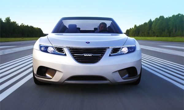 Второе дыхание Saab