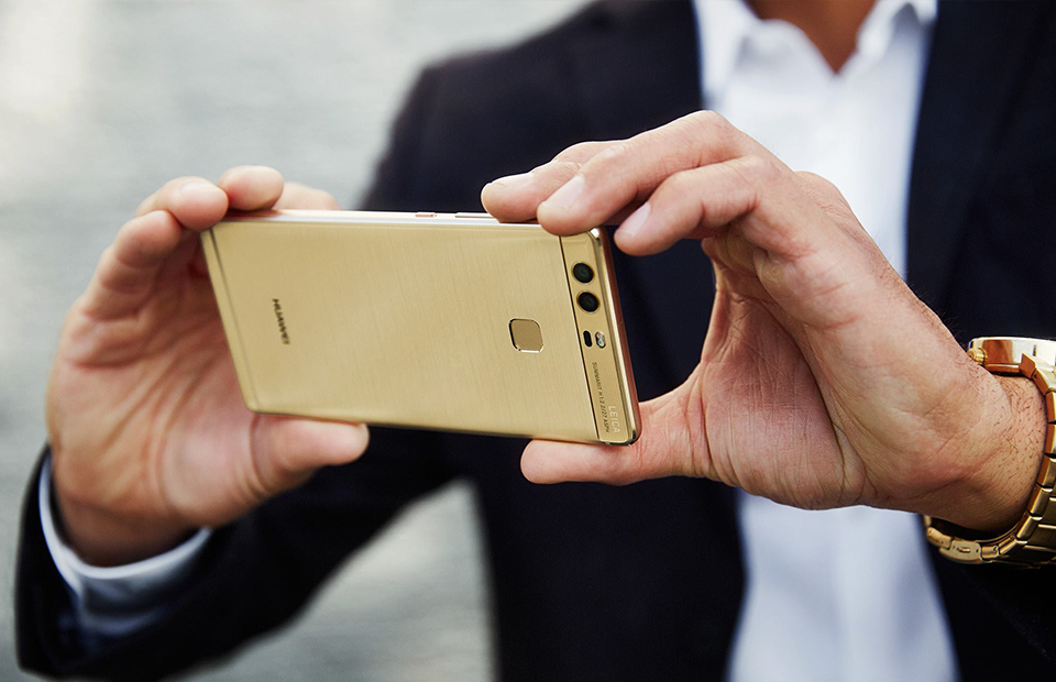 Если нет разницы: обзор Huawei P9