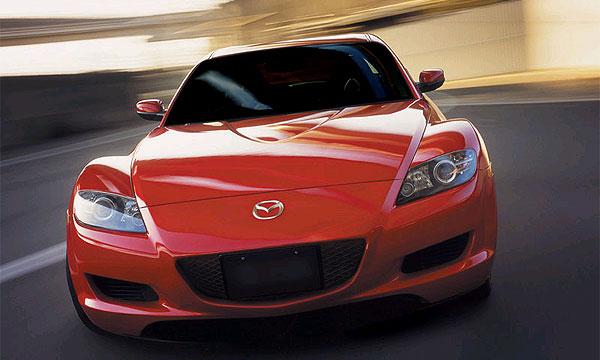 У Mazda большие планы на Россию