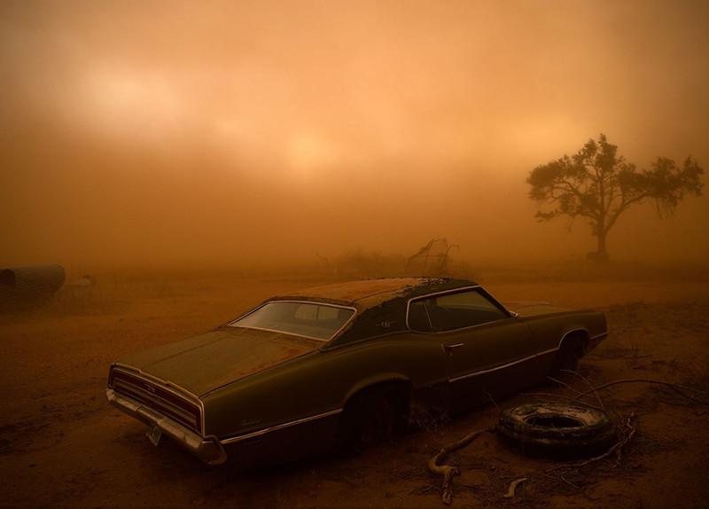 Фото: Nicholas Moir / National Geographic