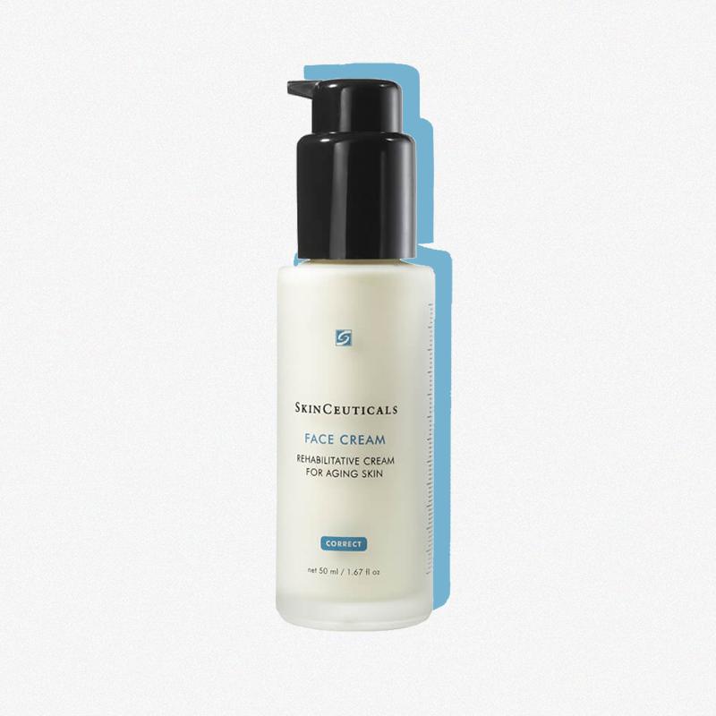 FACE CREAM крем для кожи с признаками старения SkinCeuticals
