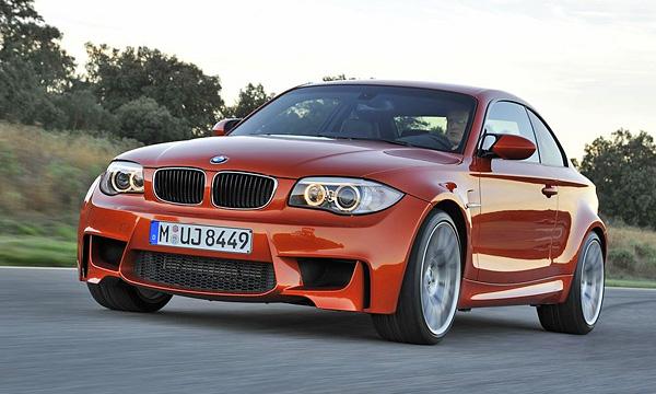 BMW M1 Coupe станет мощнее