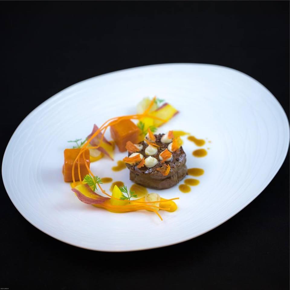 Фото: facebook.com/pg/RestaurantDaniel