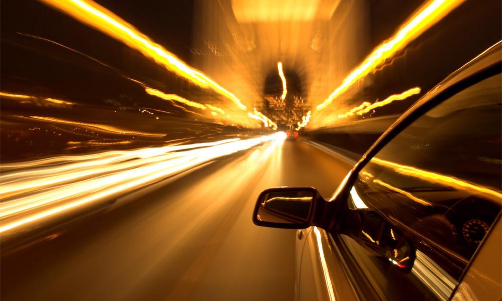 В Москве предлагают изменить скоростной режим