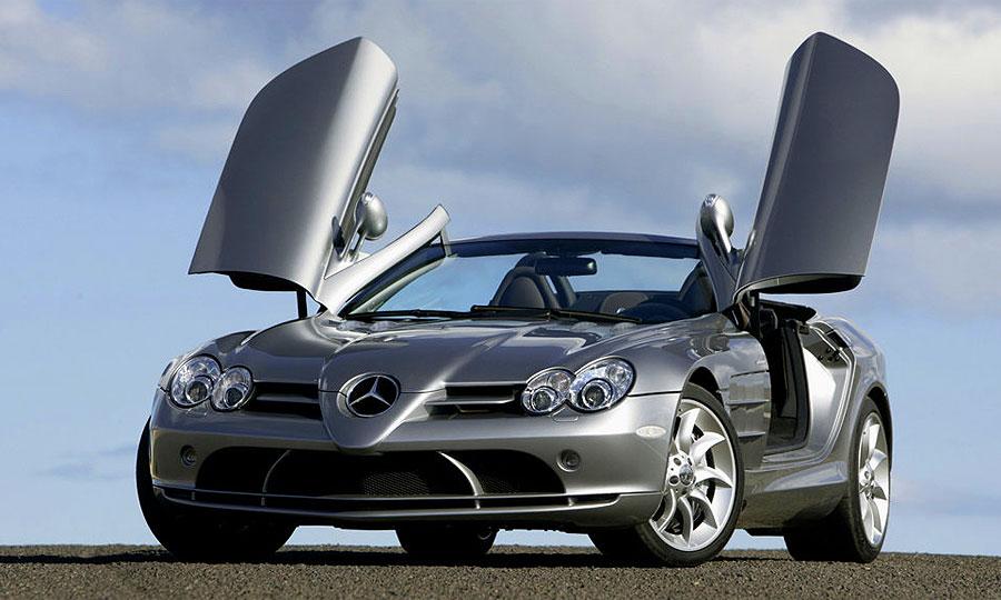 Mercedes-Benz поднимает цены на все модели, продаваемые в России