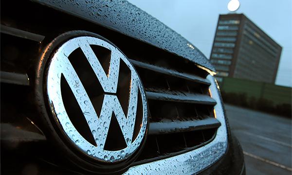 Инвесторы Volkswagen подали иски на €8,2 млрд за убытки от «дизельгейта»